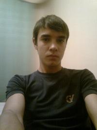 Фаргат Камалов, 12 января , Казань, id64349075