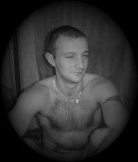 Витя Зарин, 17 октября 1981, Слоним, id72347636