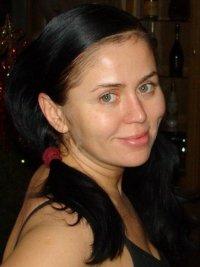 Юлия Долгицкая
