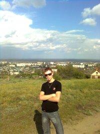 Андрей *****, 6 ноября , Волгоград, id85345875