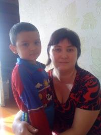 Зиля Мингазова, 7 июня 1988, Одесса, id107548277