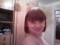 Альбина Толстая, id110498184