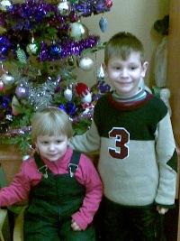 Данил Ризаев, 14 января , Москва, id119983885