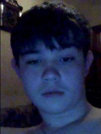 Денис Зайцев, 8 августа 1996, Москва, id122579148