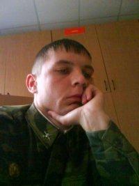 Евгений Лесницкий, 28 июня 1987, Москва, id47390109