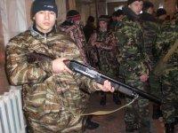 Саша Евстигнеев, 1 апреля , Мыски, id68031849