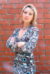 Алёна Леонова, 6 октября 1979, Нижневартовск, id91859782