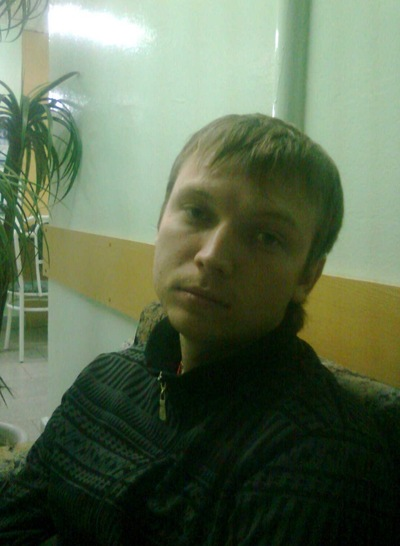 Денис Колбешин, 27 августа 1985, Самара, id61438041