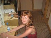 Анна Заболотникова, 6 декабря 1979, Нижний Новгород, id1498465