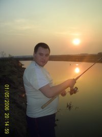 Андрей Шатохин