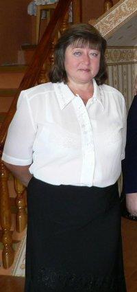 Марина Константинова, 11 сентября 1962, Иркутск, id4028917