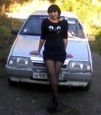 Виктория Владимировна, 3 июля 1993, Челябинск, id107697570