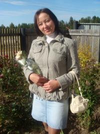 Екатерина Афанасьева, 28 июля , Пермь, id118643580