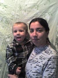 Марина Ляшенко, Красноперекопск, id100522163