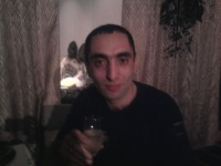 Вова Манукян, 29 апреля 1982, Промышленная, id105972698