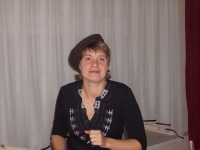 Ольга Дмитриева, 5 ноября 1985, Ульяновск, id117897034