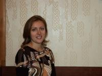 Антонина Ященко, Нижневартовск, id125028201