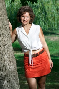 Елена Ивченко
