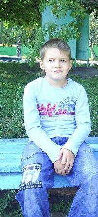 Данила Полуэктов, 3 июня 1993, Новосибирск, id37269056