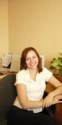 Анна Пришвина, 8 мая 1980, Москва, id43843528