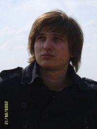 Andrew Rolionok, 14 мая , Санкт-Петербург, id54428