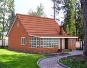 построить кирпичный дом недорого - Нужные схемы и описания для всех.