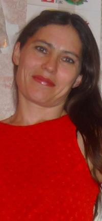 Людмила Зайченко, 13 апреля 1976, Новосибирск, id116215569