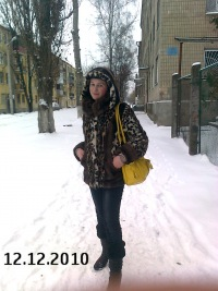 Настя Лутай, 26 декабря , Одесса, id118485560