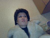 Зуля Куанышева, 3 июня 1993, Новосибирск, id37269057