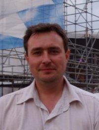 Андрей Вяткин, Петропавловск