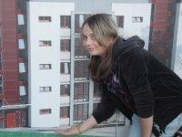 Alina Larionova, 25 декабря 1992, Одесса, id49148885