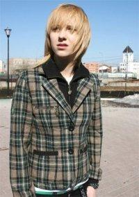 Лена Третьякова, 8 марта 1988, Москва, id75183179