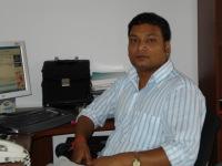 Arvind Kumar, Санкт-Петербург, id8034585