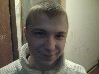 Андрей Сухоруков, 17 января 1990, Челябинск, id83196442