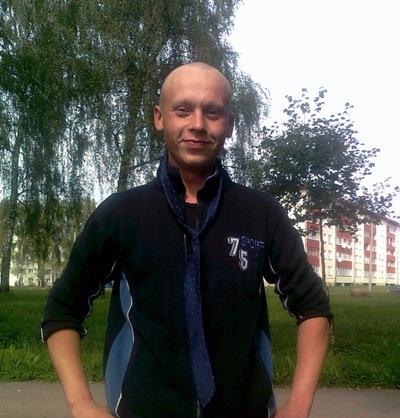 Алексей Яцков, Быхов, id6600057
