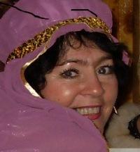 Елена Воронцова, 21 апреля , Северодвинск, id119806777