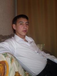 Азамат Валеев, 17 августа 1991, Уфа, id33079783