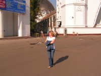 Александра Озолина, 20 июля 1971, Омск, id33883715