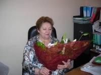 Светлана Быкова, 25 сентября 1996, Новосибирск, id37236112
