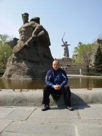 Александр Денисенков, 29 мая , Челябинск, id37517566