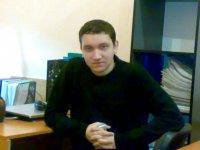 Андрей Соловьев, 9 сентября 1980, Санкт-Петербург, id37940950
