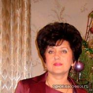 Галина Забровская, 27 марта 1990, Краснодар, id41856867