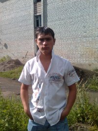 Кирилл Павловский, 6 августа 1990, Мценск, id94599287