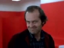 трейлер к легендарному фильму: Сияние  The Shining  1980 г. (с Джеком Николсоном, по произведению Стивена Кинга)