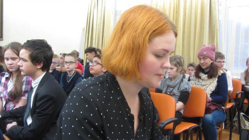 Зина Махова MVI_6960 » Freewka.com - Смотреть онлайн в хорощем качестве