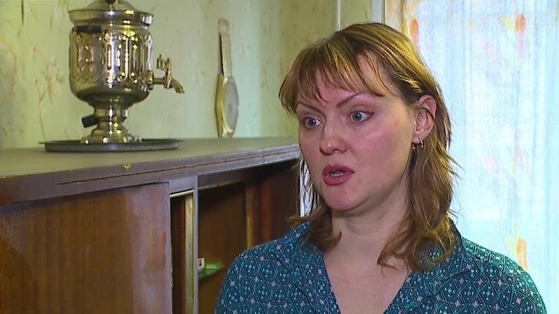 Итоговый выпуск новостей с Мариной Березиной