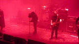 Fields of the Nephilim - Psychonaut Turbinenhalle Oberhausen NEW WAVES DAY 2018
