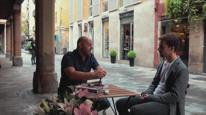 Игорь Воробей: как я переехал жить в Барселону