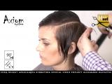 HAIR SET 15 стрижка площадка, женская стрижка, пастельное тонирование - GB, RU