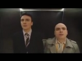 Лифт с голосовым управлением в Шотландии